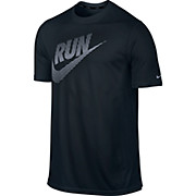 Nike Running Legend Reflective Tee
